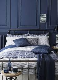 Afbeeldingsresultaat voor dark blue interior
