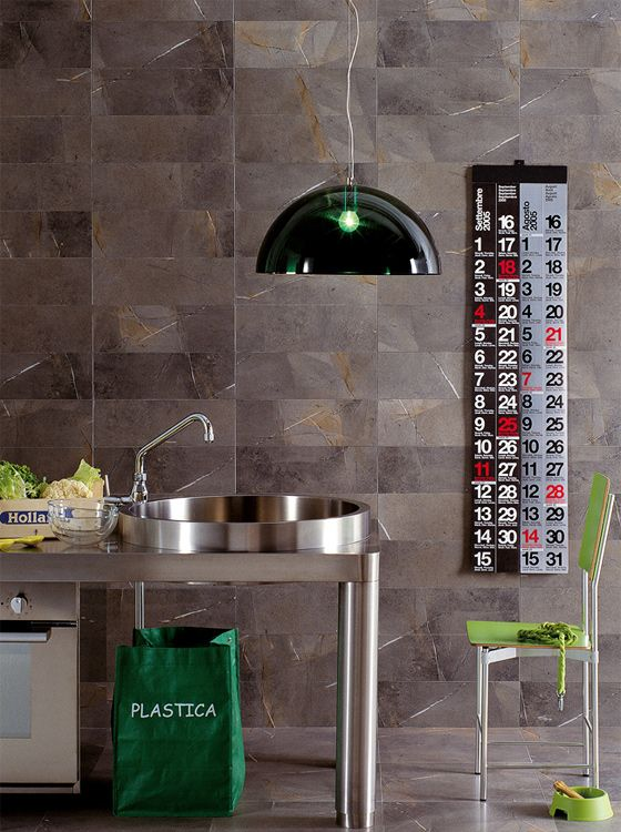 Porcelain Stoneware For Floors And