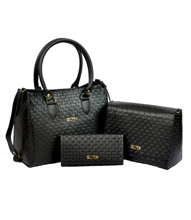 a0fa505f10 Bolsas Femininas Nova Coleção Selten Diversos Modelos Incríveis ...