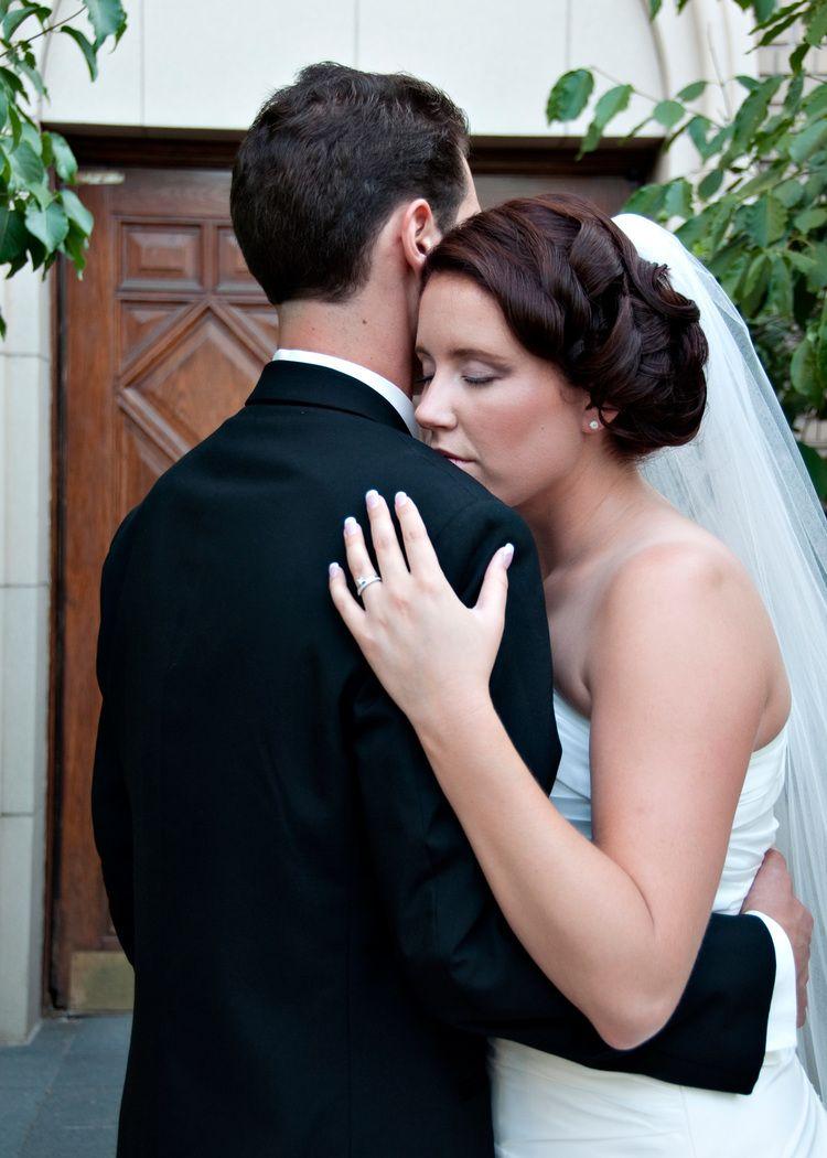 Denver Colorado Wedding Photographer ~ Huffman Weddings