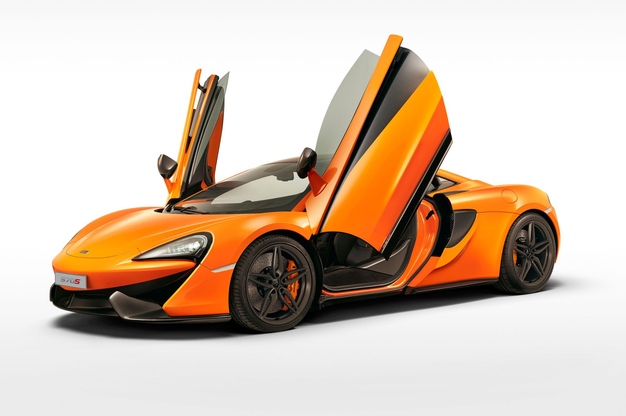 How advance is mclaren car model latest new car reviews
