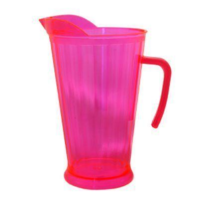 Pink Brights Plastic Jug - 60oz - £5.46 Each #plasticjugs Pink Brights Plastic Jug - 60oz - £5.46 Each #plasticjugs