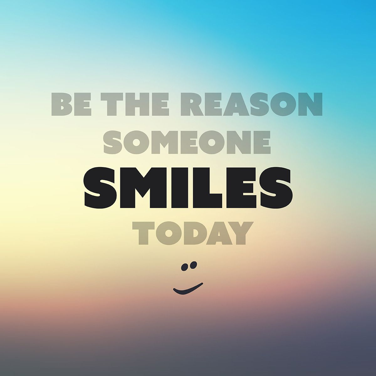 Let us help you smile by running your social media
