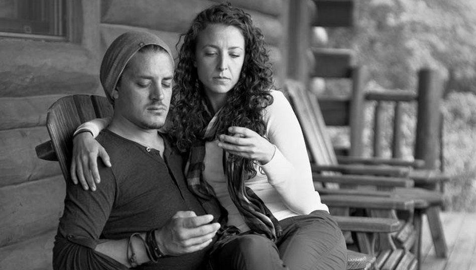Sabías que Así de extrañas son las fotografías sin smartphones