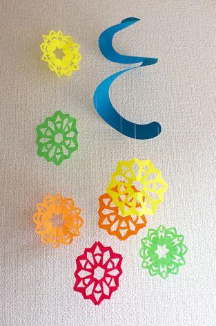 折り紙 立体 飾り 簡単 - Google 検索