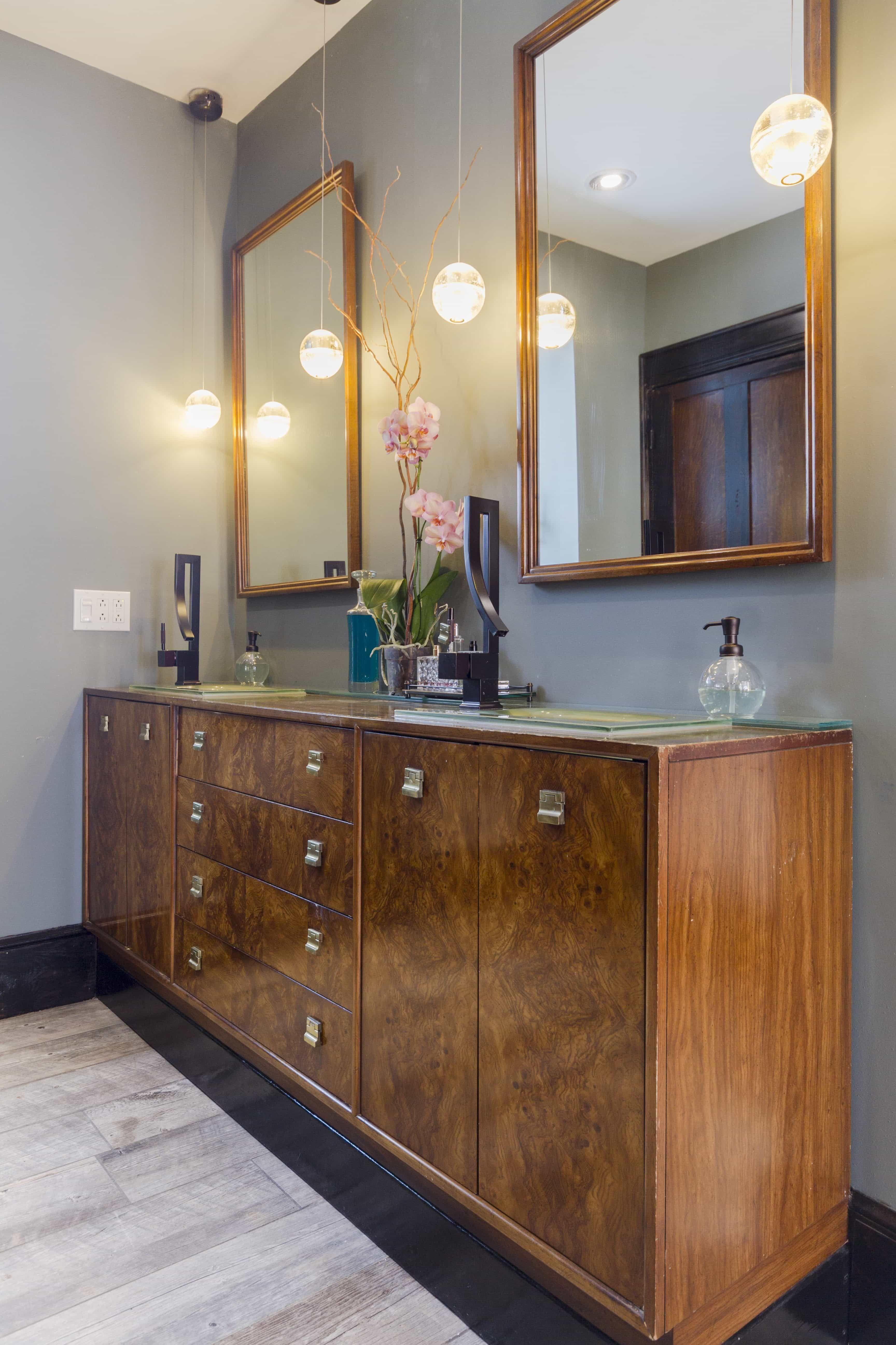 Badezimmer dekor mit fliesen die gute und perfekte eck waschtisch für badezimmer dekor
