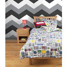 Fun 4 Walls Wallpapers Zig Zag Charcoal Grey Wp31254 Wilko 7