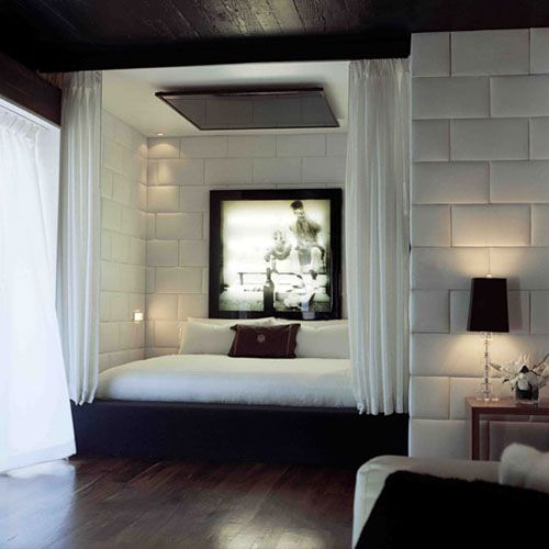 The Marilyn Monroe Suite At The Hollywood Roosevelt Hotel