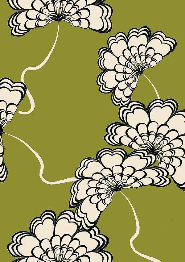 art nouveau patterns art nouveau pattern assignment part 1