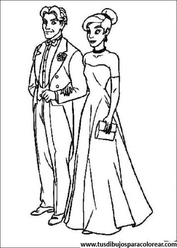 Anastasia para colorear | COLORING PAGES FOR CHILDREN | Pinterest ...