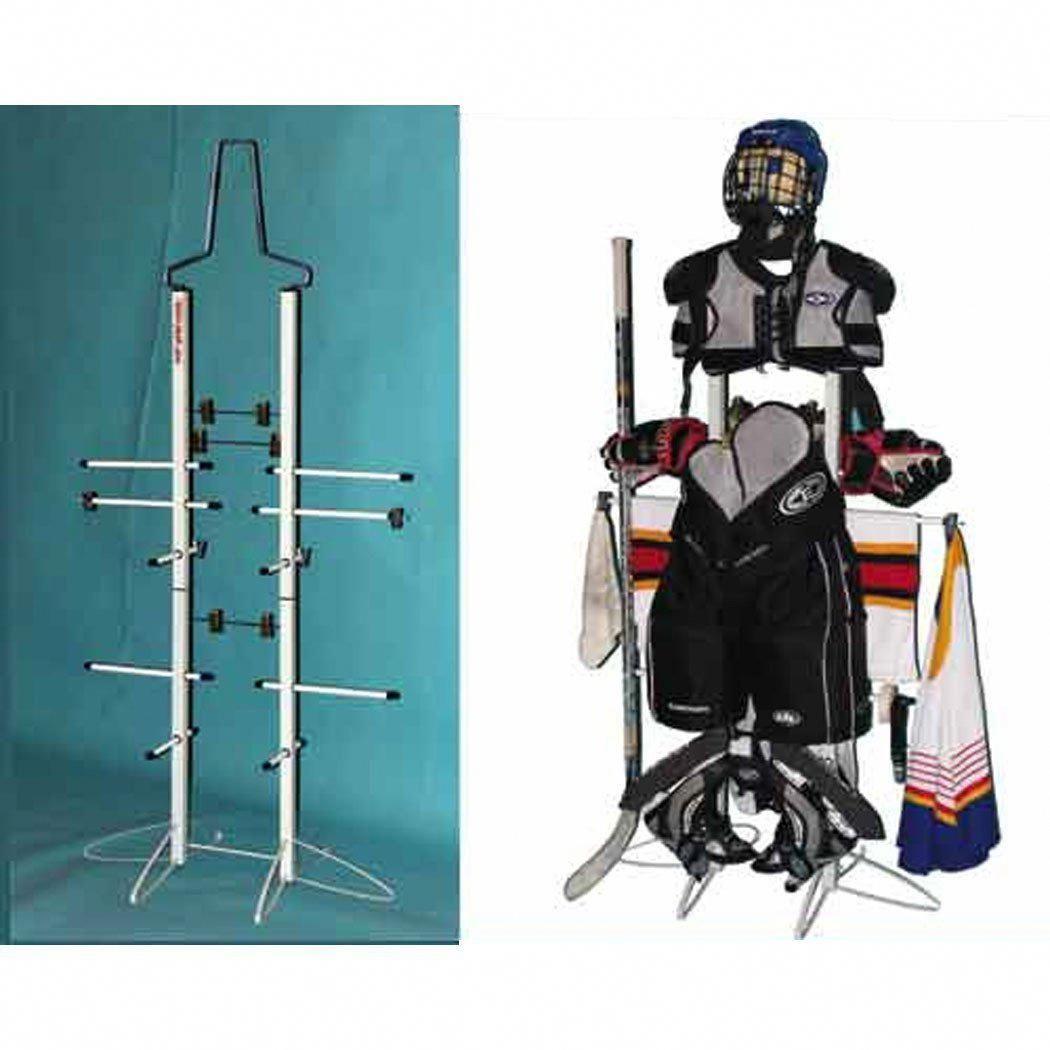 Wet Gear Double Hockey Equipment Dryer Rack Bestscubadivingequipment Hockey Equipment Hockey Equipment Drying Rack Hockey Drying Rack