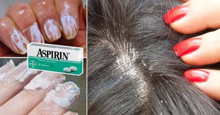 2 Adet Aspirini Eritin Ve Bitkilog Dogal Sac Bakimi Beyaz