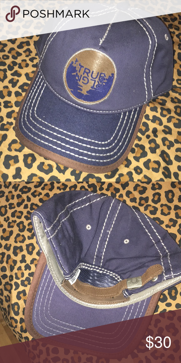 8e54fc08b 🐎🐎🐎True Religion Dad Hat🐎🐎🐎 Never worn Ships Same Day 📦 Tags ...