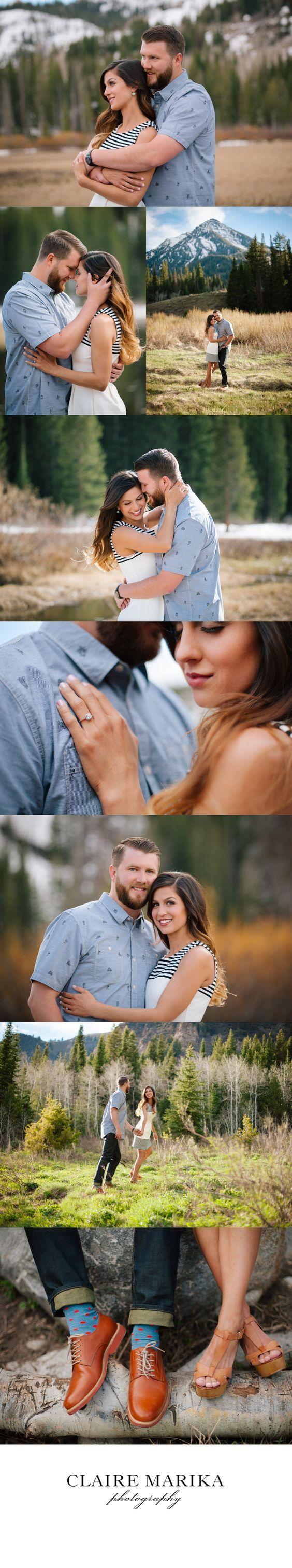 Sweet engagement photos camaras pinterest engagement couples