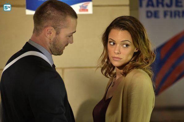 Quantico 1x04 Kill Ryan And Natalie Quantico Anabelle