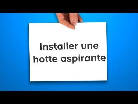 Installer Une Hotte Aspirante Castorama Youtube Grillage Souple Comment Poser Du Carrelage Poser Du Carrelage