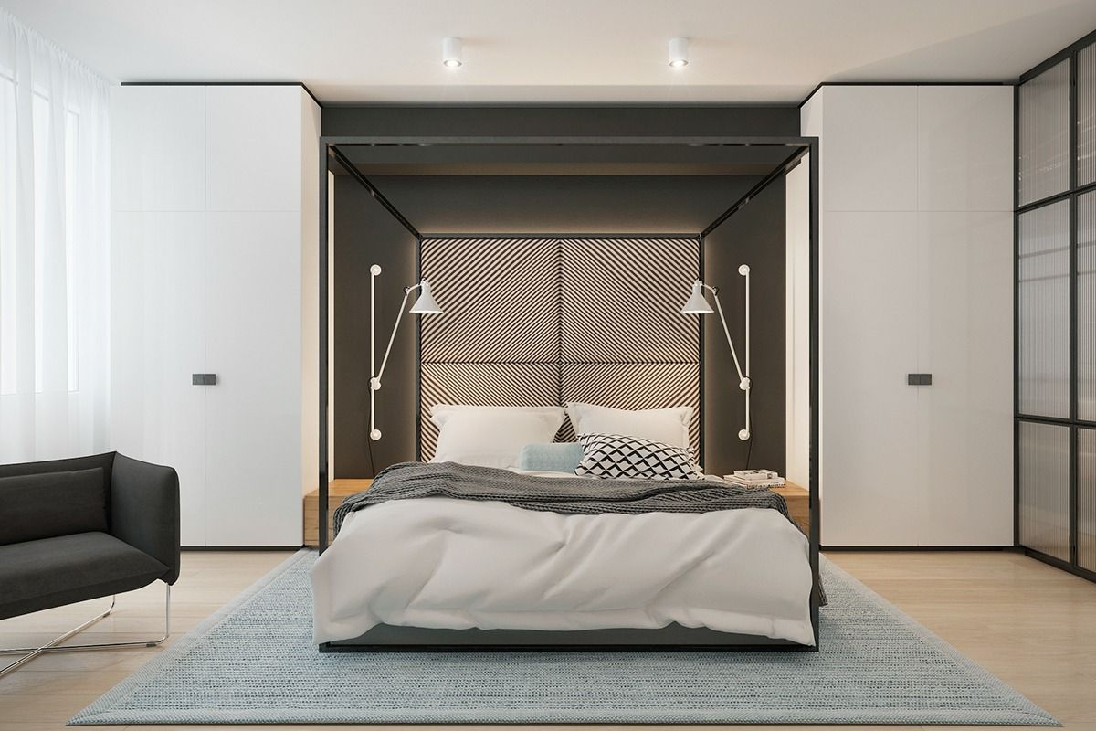 Best 20 Beautiful Rooms With Exquisite Four Poster Bed Designs 400 x 300