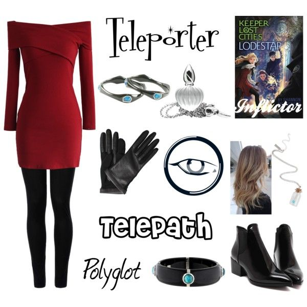 Keeperfinder Com Clothes: Keeper Of The Lost Cities