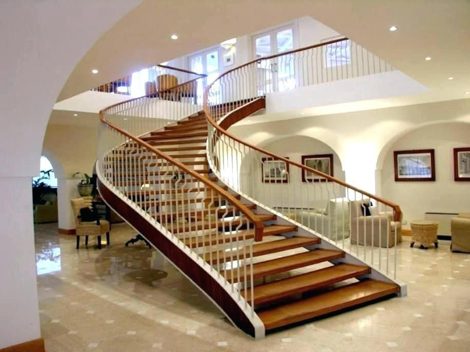 Getting Stairway Ideas Modern Stairway Staircase Modern Stair