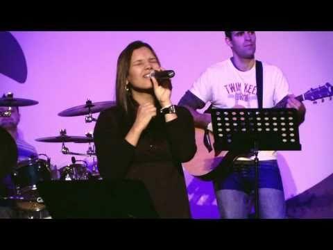Heloisa Rosa Ha Um Lugar Youtube Musical Gospel Louvor E