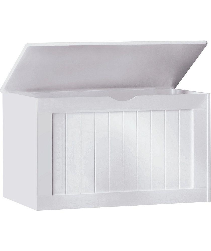 Argos Home Shaker Blanket Box
