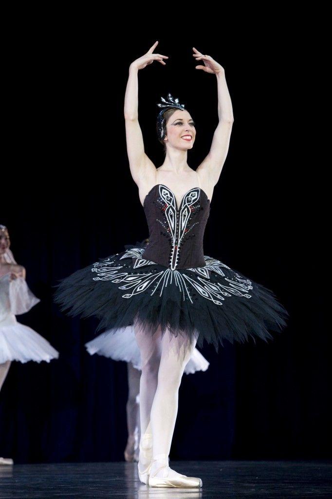 Australian Lana Jones Ballet - Learn to dance at BalletForAdults.com!