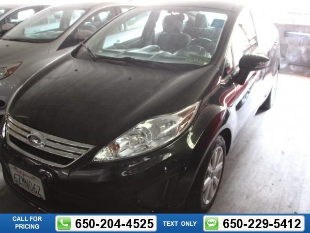 2013 Ford Fiesta Se 34k Miles Call For Price 34167 Miles 650