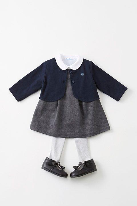 e6ba6f6ba3155 ベビー・子ども服「ファミリア」のおすすめコーディネート。今月の新商品 ...