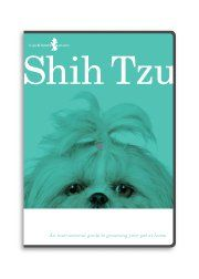 Amazon Com Shih Tzu Dog Grooming Instructional How To Dvd Video And Equipment Guide Pet Supplies Dog Grooming Shih Tzu Dog Shih Tzu