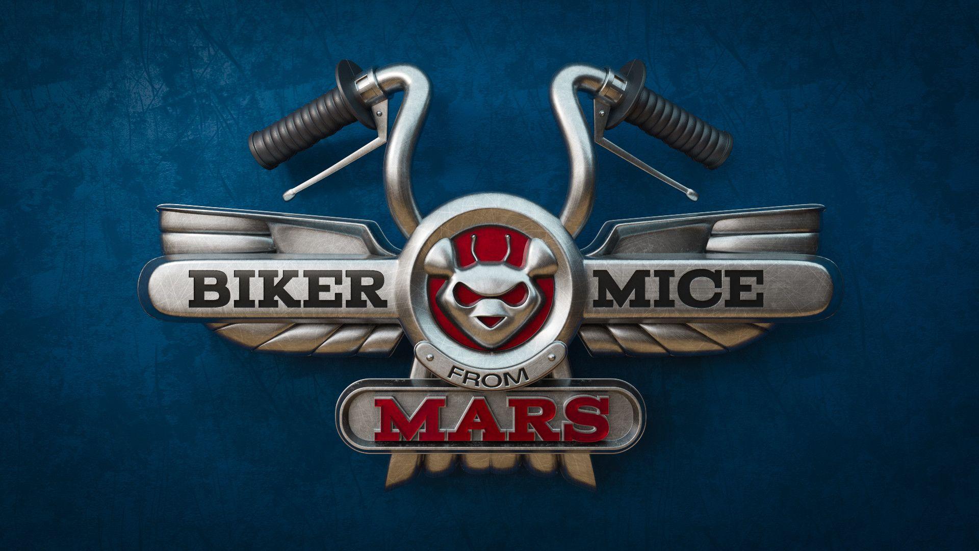 Artstation Biker Mice From Mars Fabian Pulido With Images