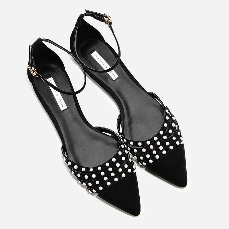 Pin by Soophisticated NER on shoes Shoes, Pointed flats