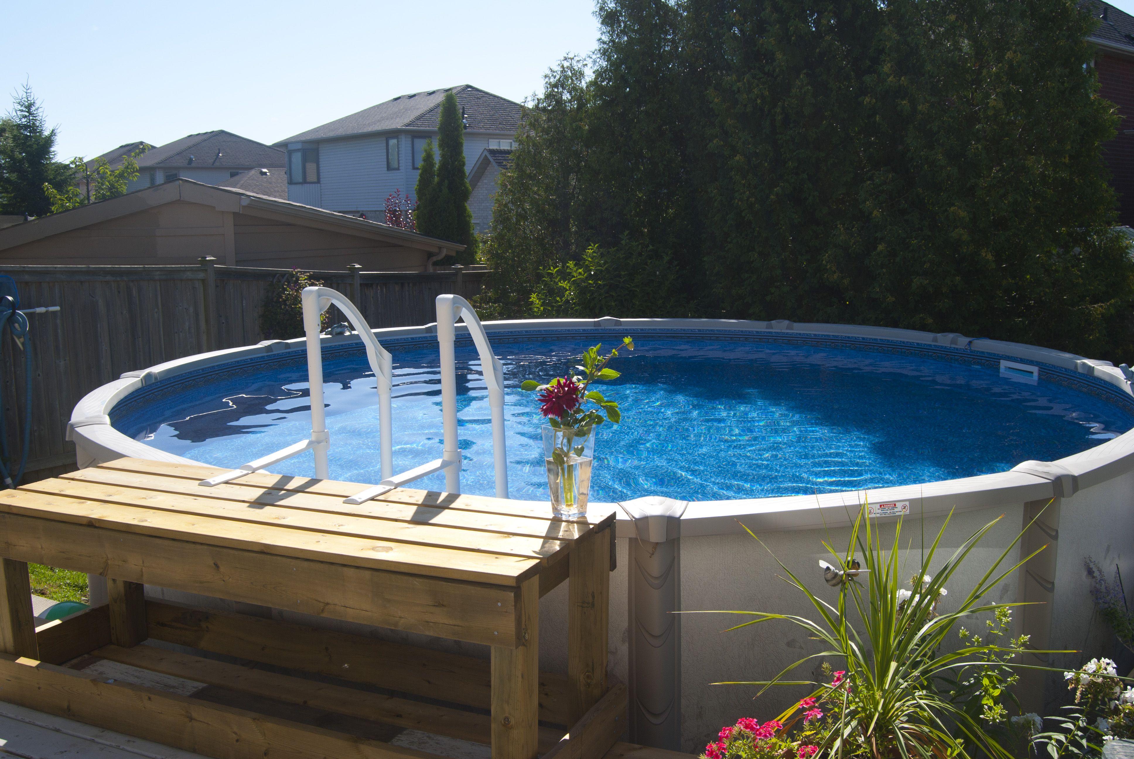 Pools AboveGround Pool