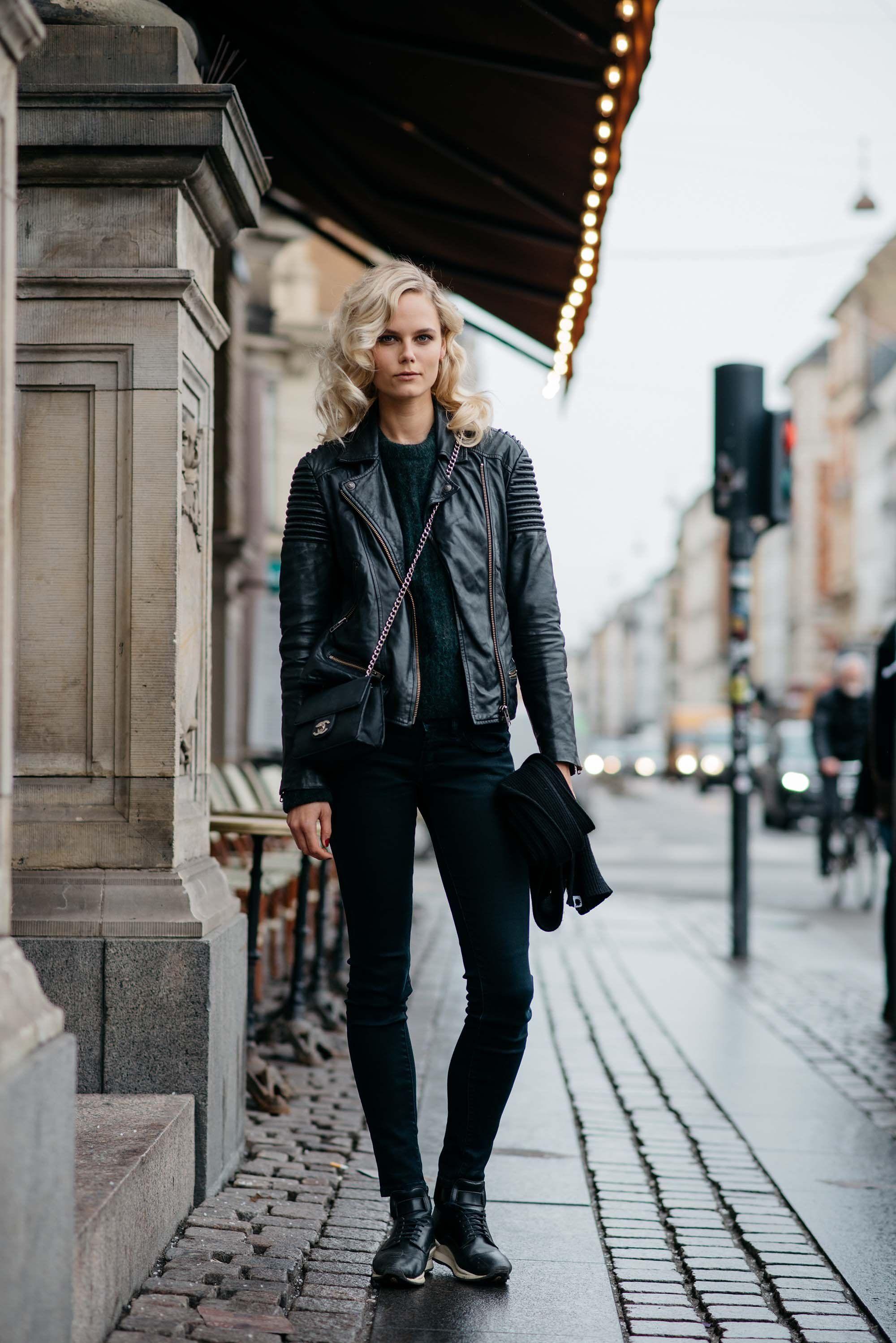 Our Best Street Style Pics From Copenhagen Fashion Week ...