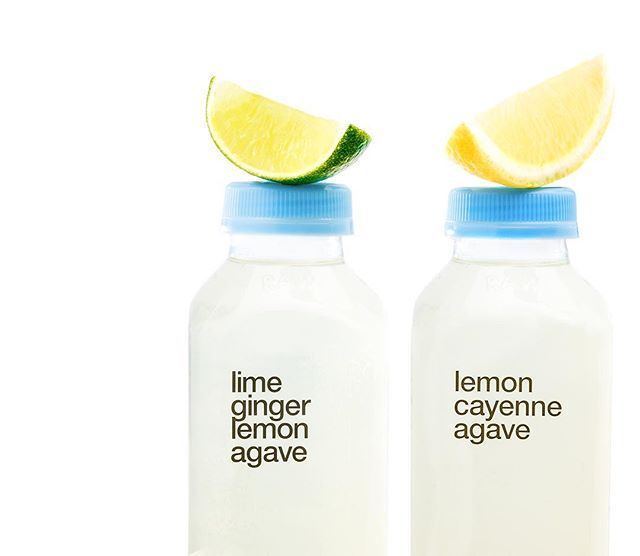 Here to keep you fresh every day get a refreshing tangy and ever blueprint organic raw cold pressed lime ginger lemon agave and lemon cayenne malvernweather Choice Image