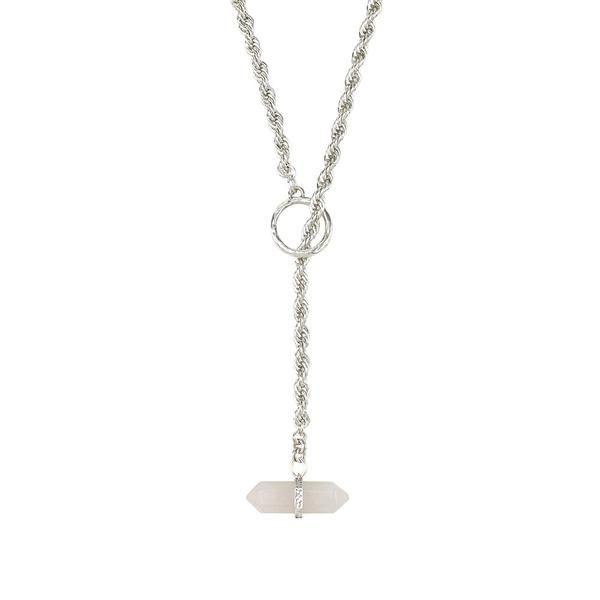 Samantha Wills Gold Dust Nights Necklace in Metallic Copper m62FaG