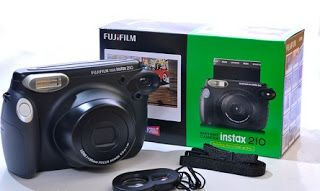 Harga Kamera Polaroid Terbaru Dari Fujifilm Kamera Polaroid
