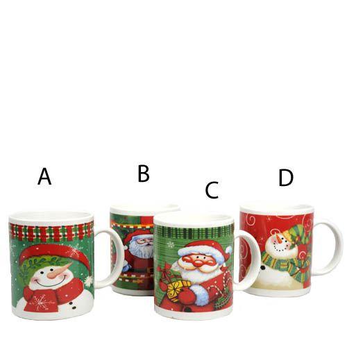 Christmas Mug 97