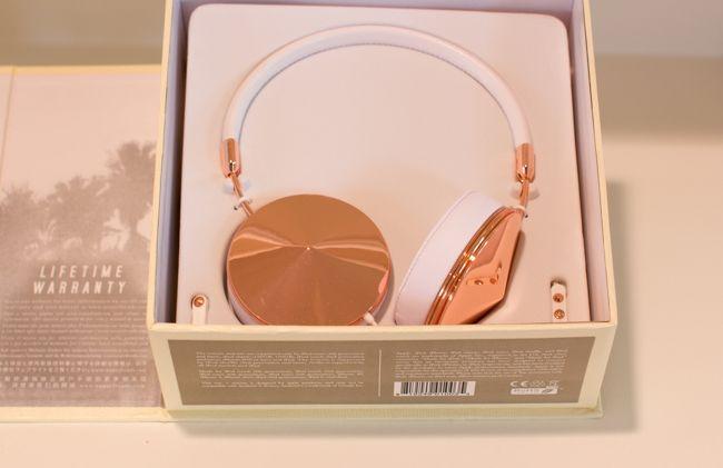 Ops Girly Headphone Headphones Review Frends Headphone