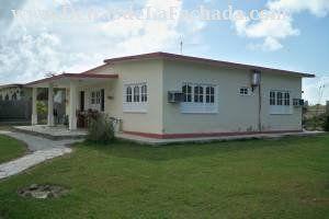 Venta de Casa amplia en Guardalavaca Banes Holguín Cuba