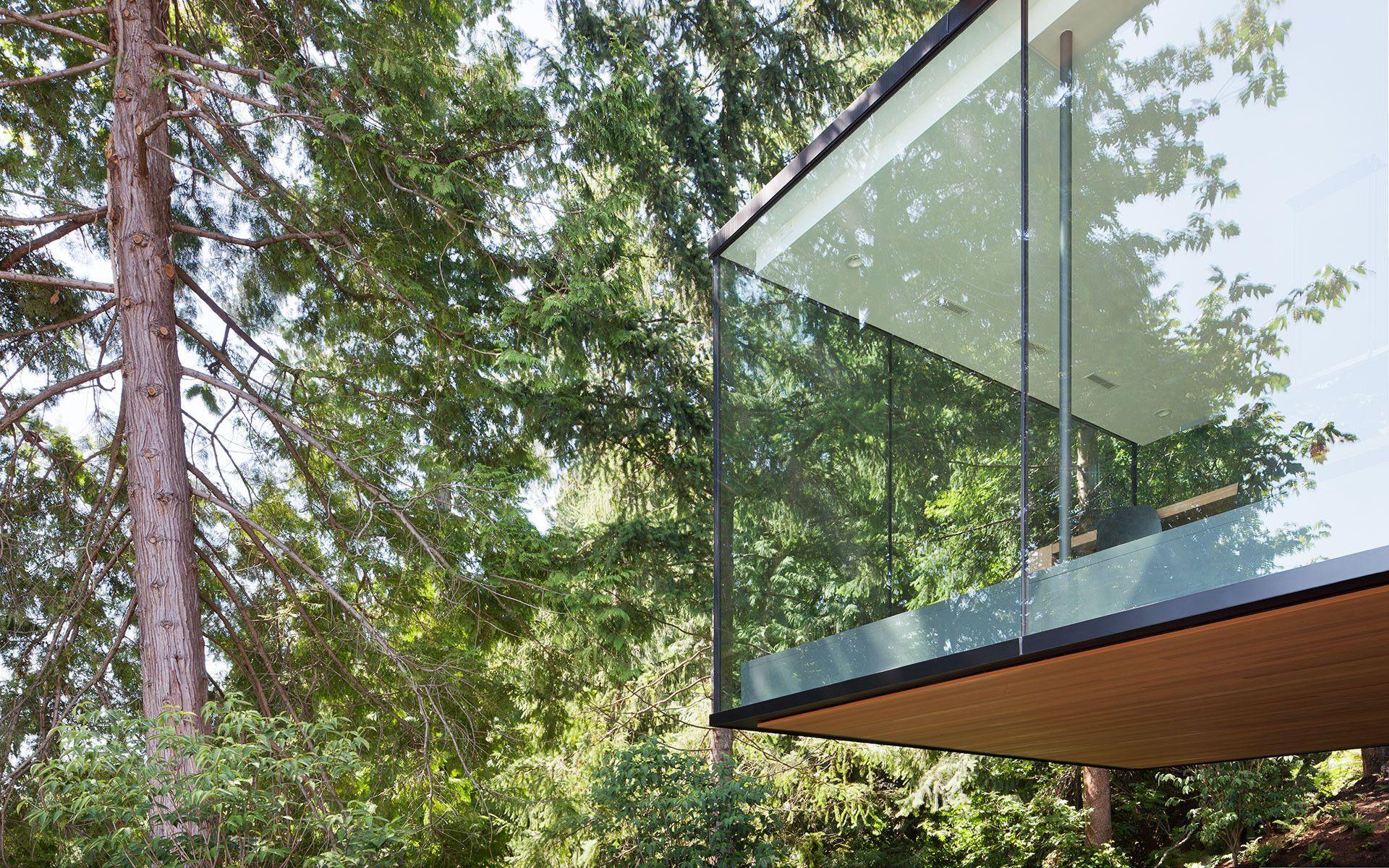 Galeria de Residência Russet / Splyce Design - 8