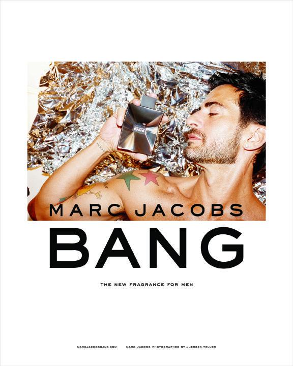 31b107067da0b Bang by Marc Jacobs Marca