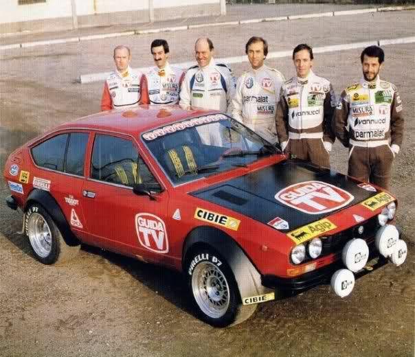 Finest Alfa Romeo Car Tuning: Alfa Romeo