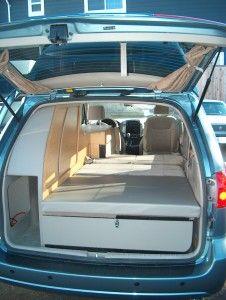 Custom Dodge Caravan Google Search Chrysler Van Chrysler