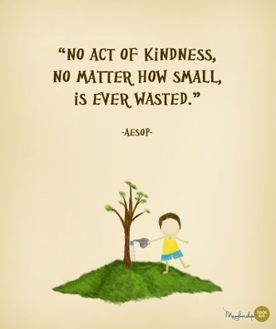 Kindness Quotes Kids Google Search Serve Inspirational Quotes