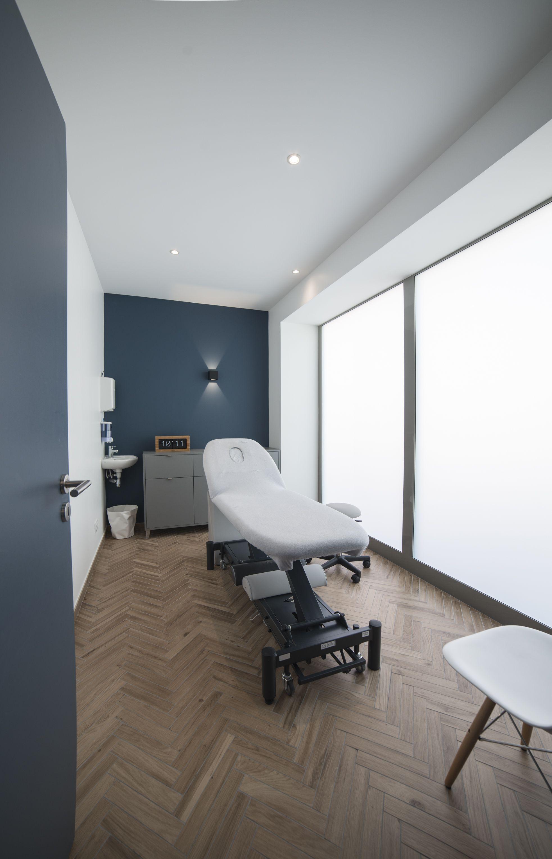 Cabinet Kinesis Vue Piece Principale Design Du Cabinet De Chiropracteur Design De Cabinet Dentaire Cabinet Osteopathie