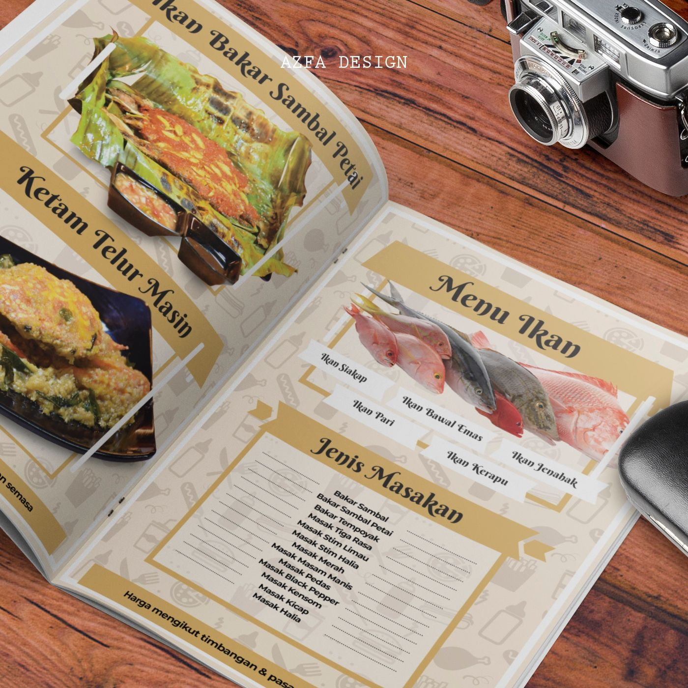 Resepi Ikan Bawal Emas Stim Halia : Resepi Siakap Stim Halia Chinese Style : Ikan bawal stim