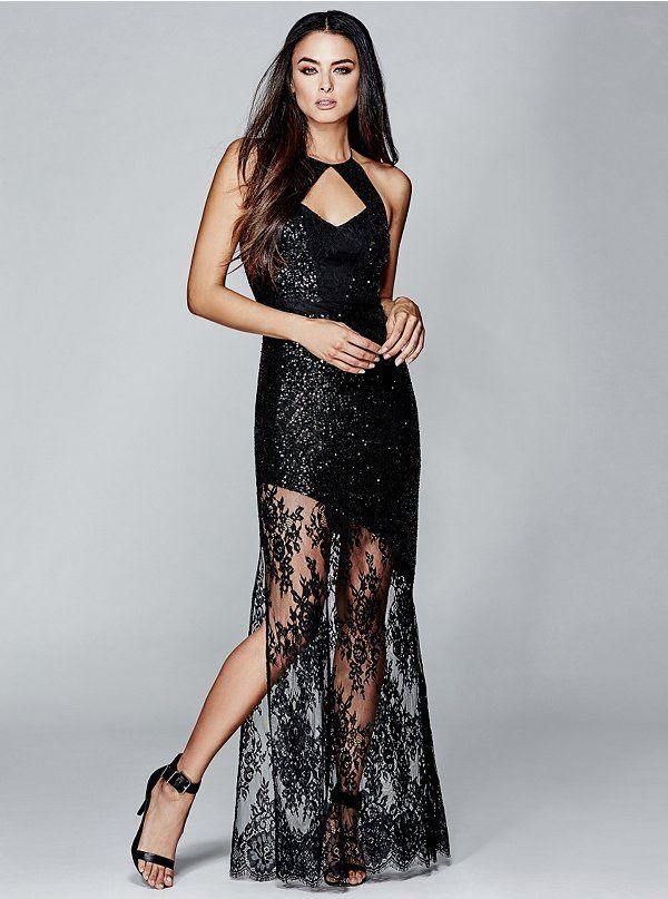 Guess Evening Dresses