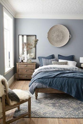 6 tips voor een romantische slaapkamer | Bedrooms and Room