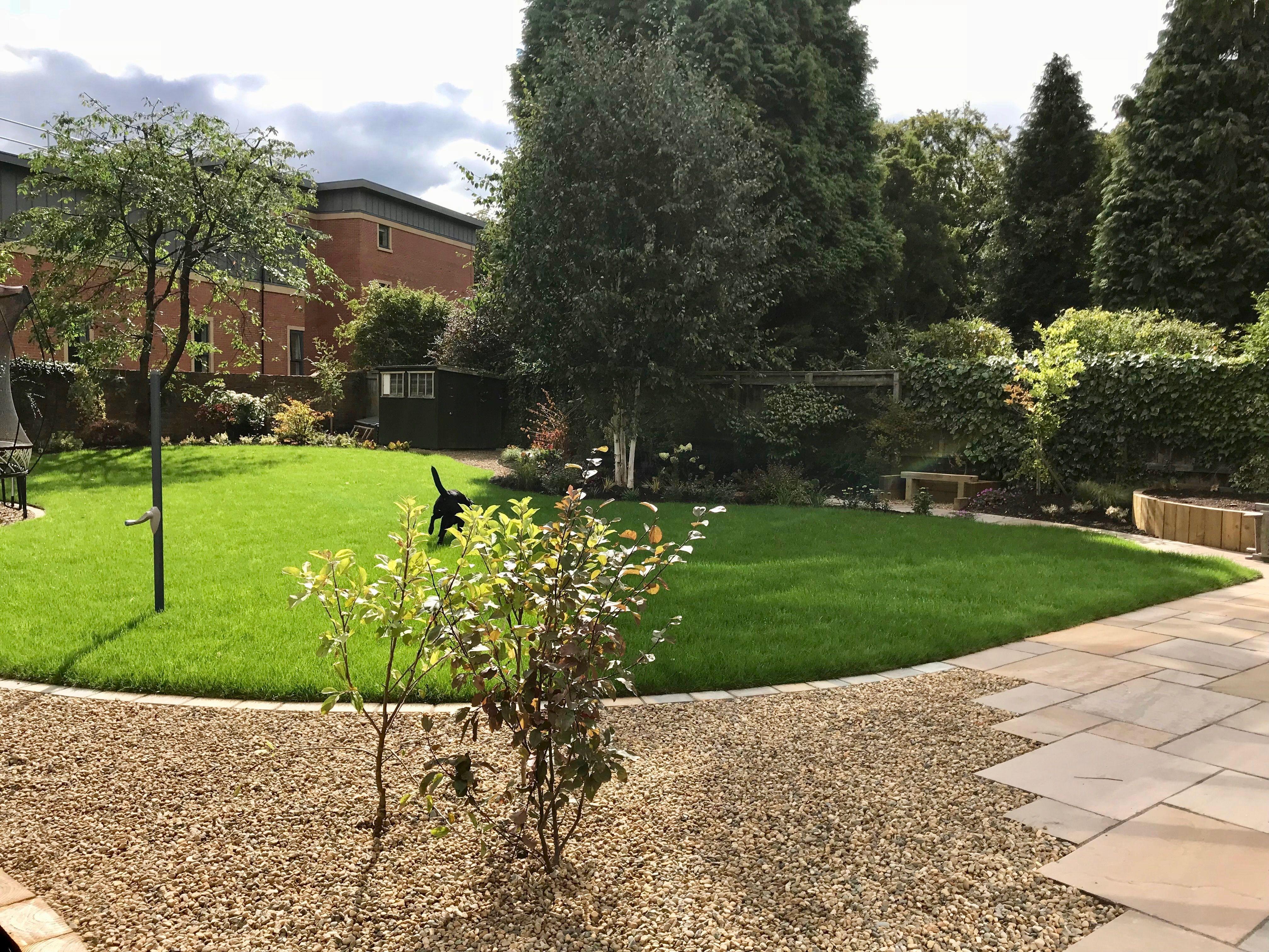 Pin by elmfield gardens - landscape architecture, garden ...