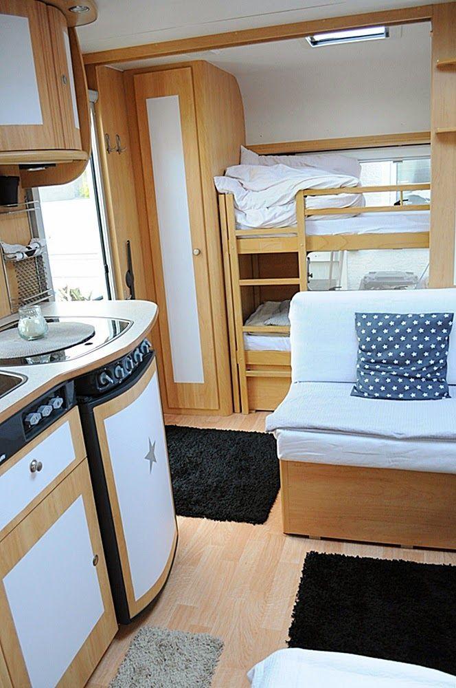 wollte ja schon l ngst erz hlt haben wir sind vorerst mal auf wohnwagen umgestiegen ist ein. Black Bedroom Furniture Sets. Home Design Ideas